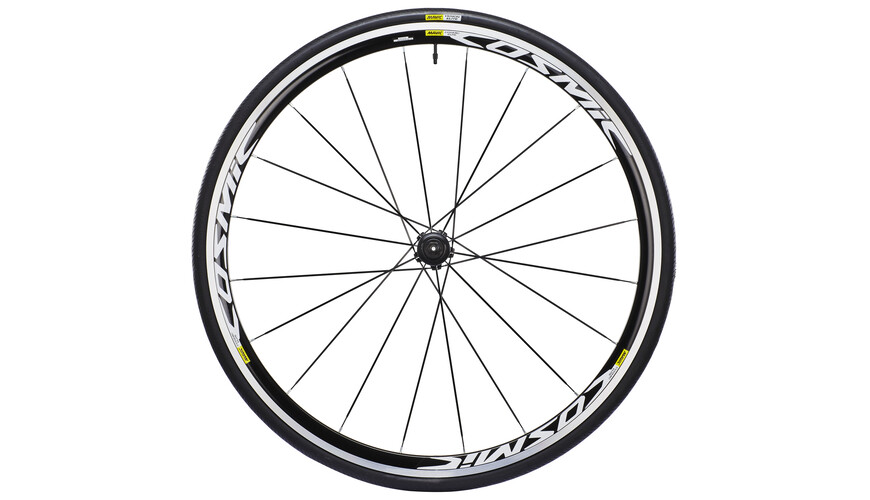 Mavic Cosmic Elite HR 23 Shimano M10 black